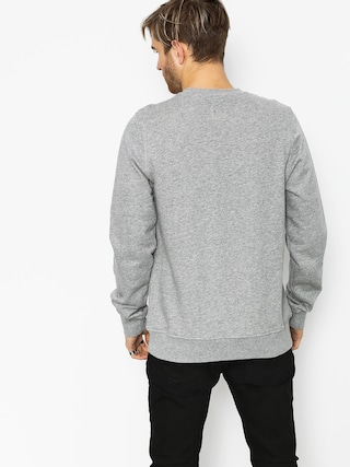 Bluza Element Blazin Crew (grey heather)
