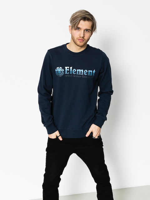 Bluza Element Horizontal Fill Crew
