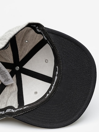 Czapka z daszkiem Vans Splitz ZD (heather/grey black)