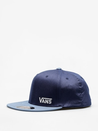 Czapka z daszkiem Vans Splitz ZD (dress/blues copen/blue)