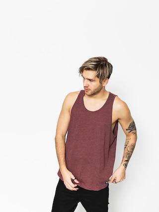 Koszulka Element Basic (oxblood heather)