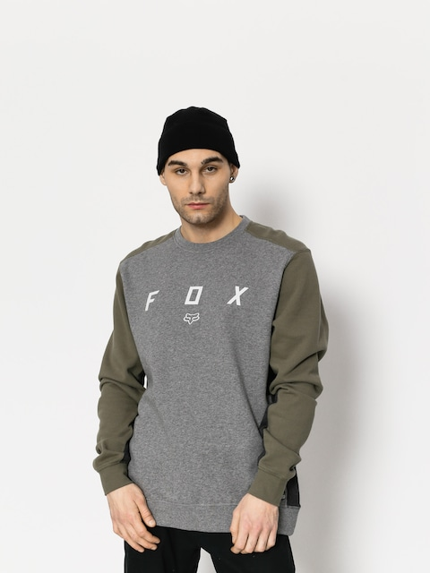 Bluza Fox Harken (fat grn)