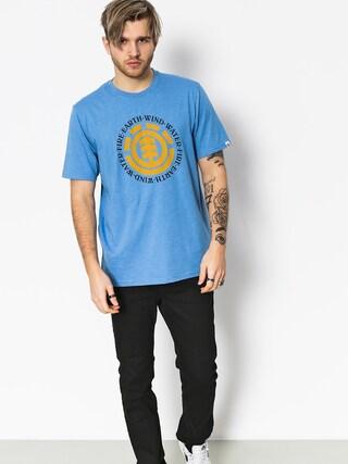 T-shirt Element Seal (niagara heather)