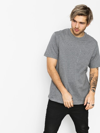 T-shirt Element Basic Pocket Cr (grey heather)