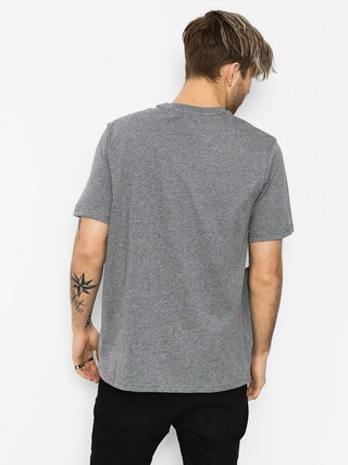 T-shirt Element Basic Pocket Cr (grey heather)