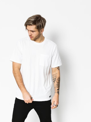 T-shirt Element Basic Pocket Cr (optic white)