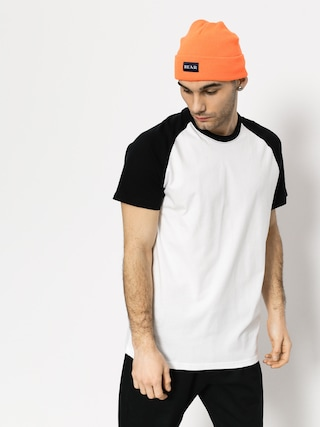 T-shirt Element Basic Raglan (optic white)