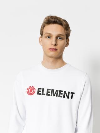 Bluza Element Blazin Crew (optic white)
