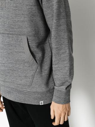 Bluza Element Highland Henley (grey heather)