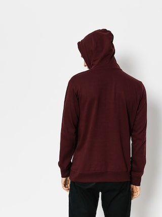 Bluza z kapturem Element Cornell Classic HD (oxblood red)