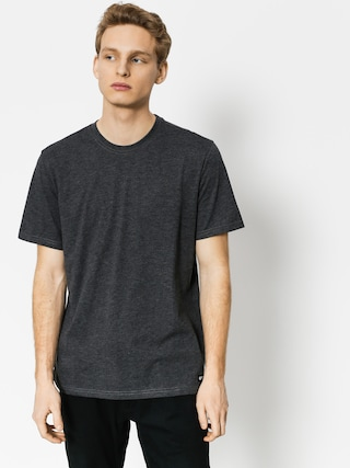 T-shirt Element Basic Crew (charcoal heathe)