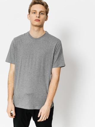 T-shirt Element Basic Crew (grey heather)