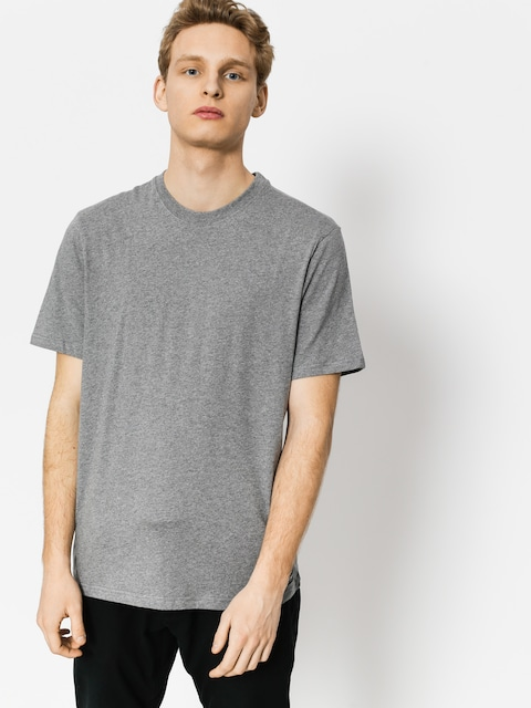 T-shirt Element Basic Crew (grey heather)