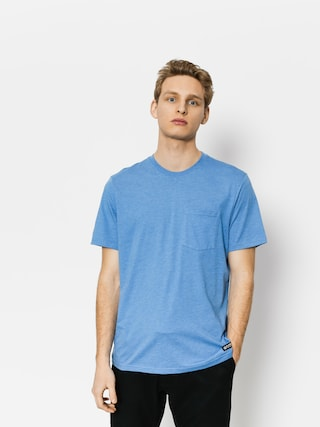 T-shirt Element Basic Pocket Cr (niagara heather)