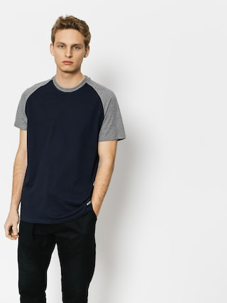 T-shirt Element Basic Raglan (eclipse navy)