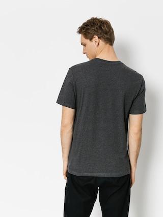 T-shirt Element Seal (charcoal heathe)