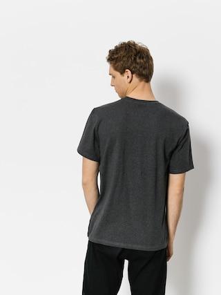 T-shirt Element Horizontal Fill (charcoal heathe)