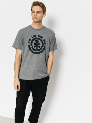T-shirt Element In A Day (grey heather)