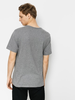 T-shirt Element River Dreams (grey heather)