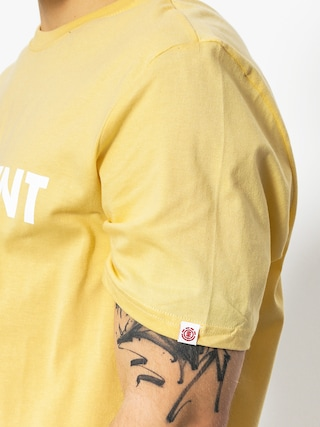 T-shirt Element Blazin Pastel (sunlight)