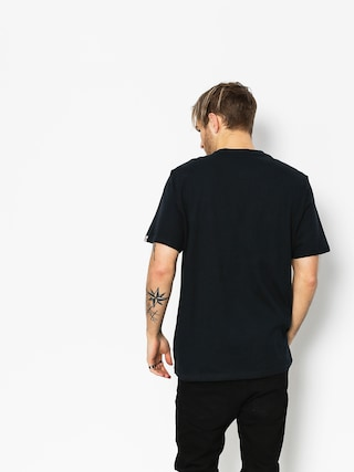 T-shirt Element Parallel (flint black)