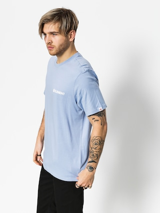 T-shirt Element Blazin Chest Pastel (blue fade)