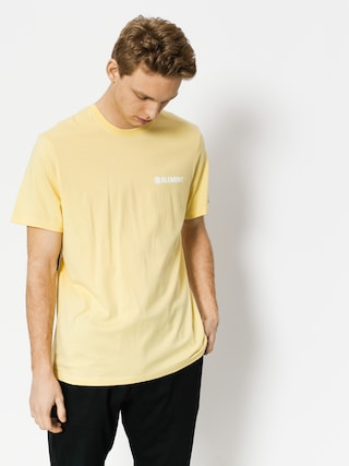 T-shirt Element Blazin Chest Pastel (sunlight)