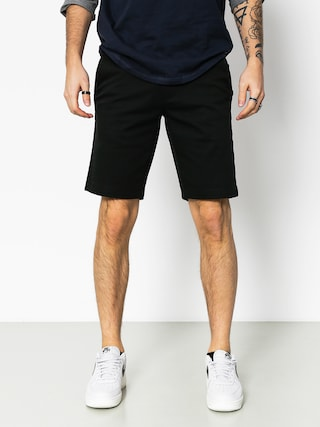 Szorty RVCA Weekend Stretch (black)
