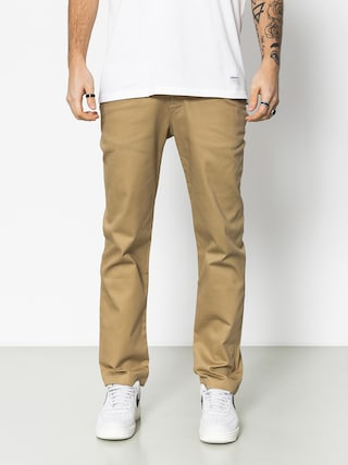 Spodnie adidas Adi Chino Pants (hemp)