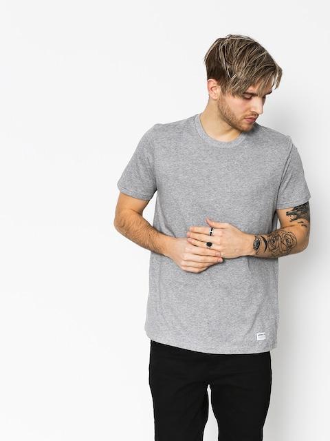 T-shirt adidas 3 Pcks (corhtr/white/black)