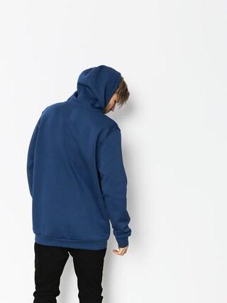 Bluza z kapturem adidas Solid Bb HD (nobind/conavy)