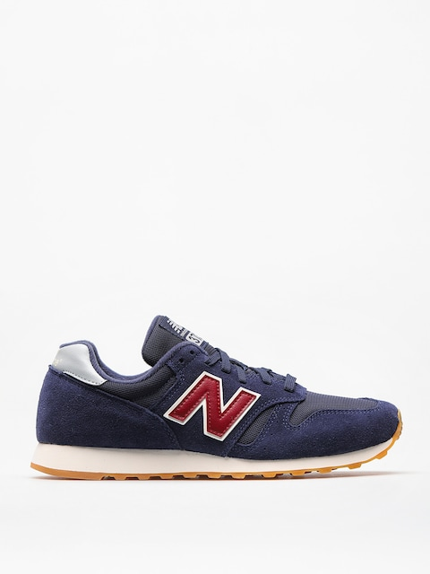 Buty New Balance 373 (navy/red)