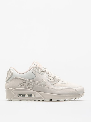 Buty Nike Air Max 90 Premium (light bone/string)