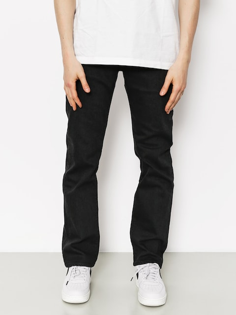 Spodnie Levi's 501 (dark rinse)