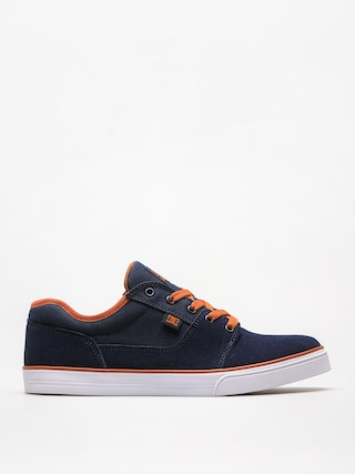 Buty DC Tonik (navy/bright blue)