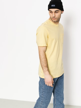 T-shirt Element Basic Pocket Cr Past (sunlight)