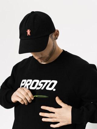 Bluza Prosto Baloo (black)