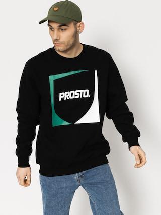 Bluza Prosto Criptic (black)
