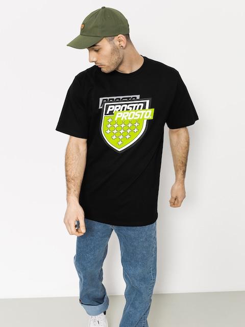 T-shirt Prosto Splitting (black)