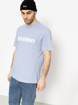 T-shirt Element Blazin Pastel (blue fade)