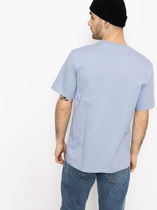 T-shirt Element Blazin Pastel (blue fade)