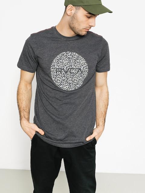 T-shirt RVCA Rvca Motors (charcoal)