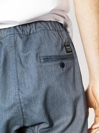 Spodnie Quiksilver Fonic (ombre blue heather)