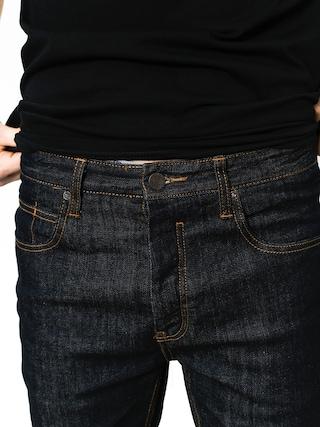 Spodnie Etnies E2 Straight Denim (indigo raw)
