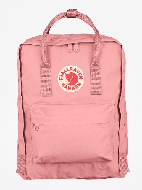 Plecak Fjallraven Kanken (pink)