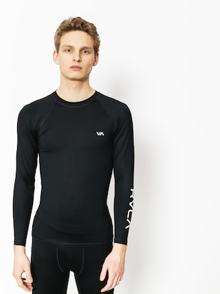 Longsleeve RVCA Va Sport Comp (black)