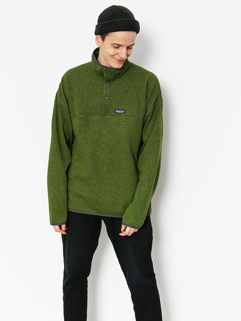 Bluza Patagonia LW Better Sweater Marsupial (sprouted green)