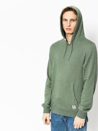 Bluza z kapturem Element Cornell Overdye HD (duck green)