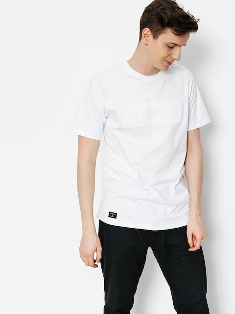 T-shirt Nervous Brandbox
