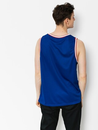 Koszulka DC Eglinton (sodalite blue)